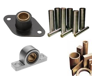 Copper Casting Alloys